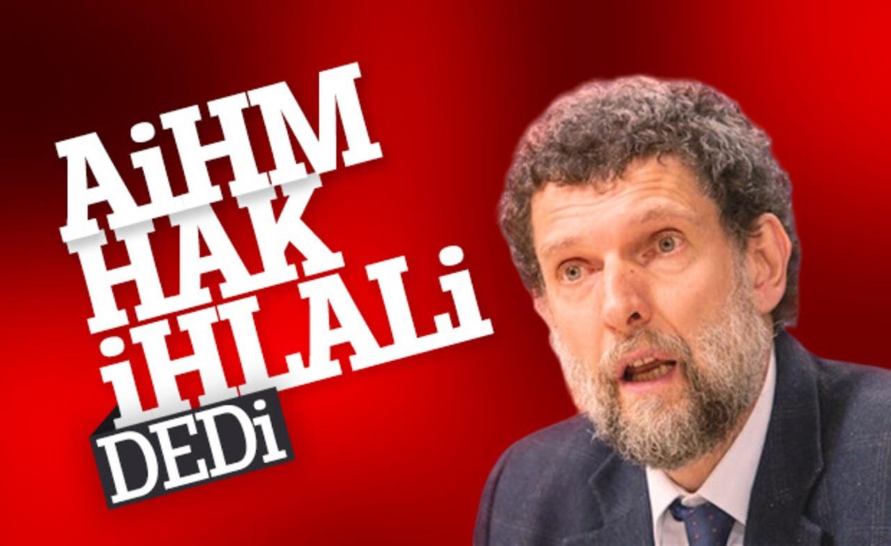 Турция высылает 10 западных послов из-за правозащитника Кавалы