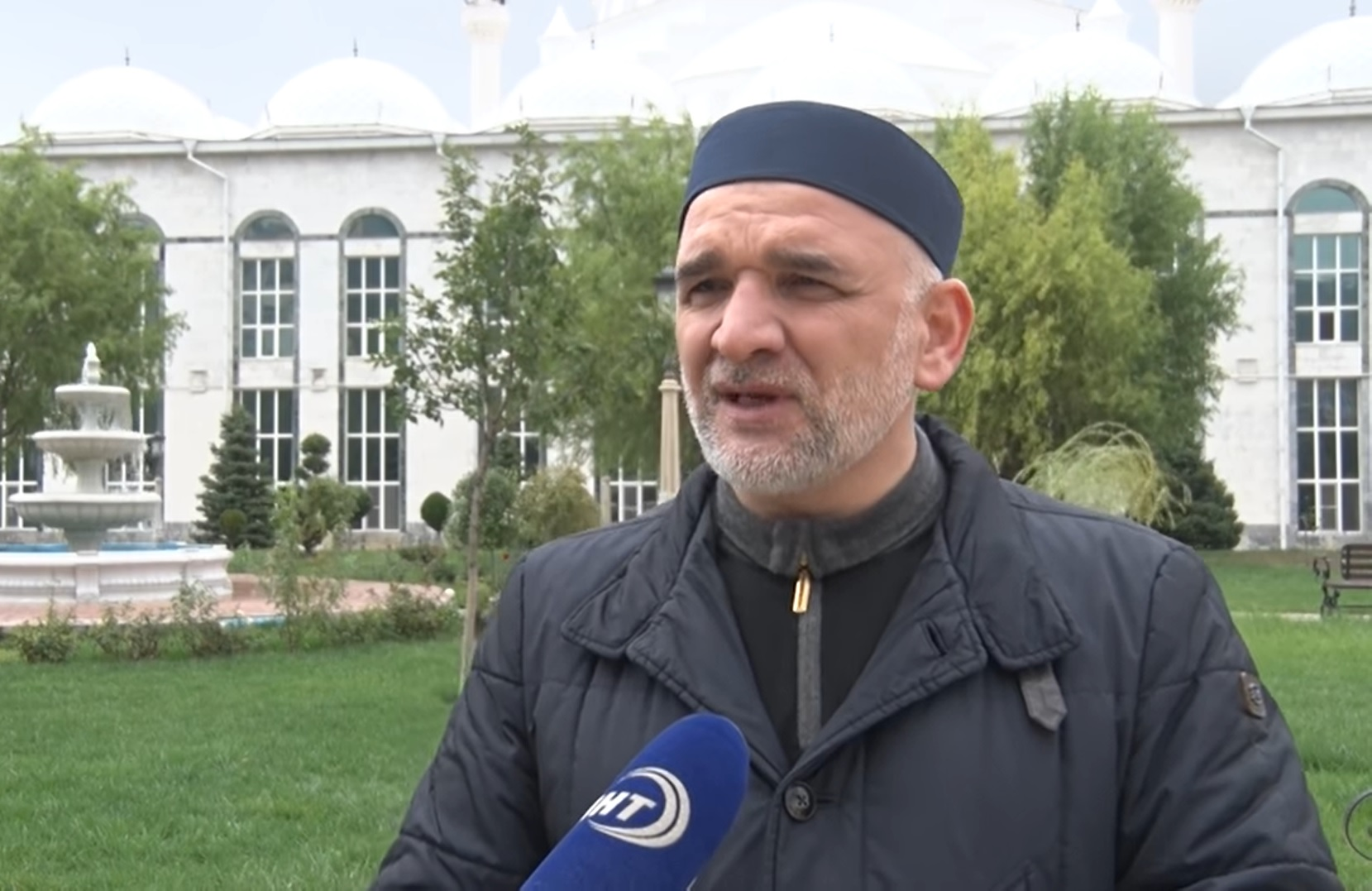 В Муфтияте Дагестана резко осудили избиение в Московском метро