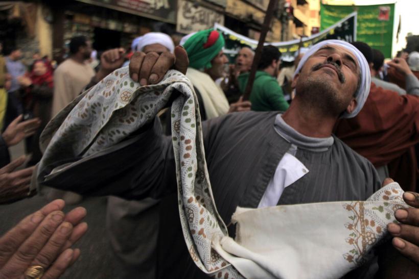 Мусульмане отмечают Мавлид - День рождения Пророка Мухаммеда