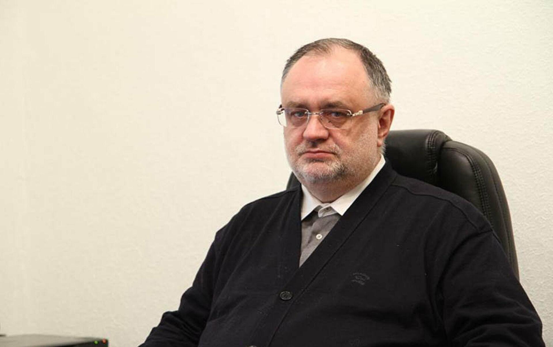 Али Полосин: мусульмане заявляют свою гражданскую позицию