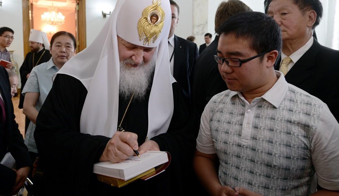 """РПЦ в Китае """"очень сильно ограничена"""", как 40 лет назад в СССР"""