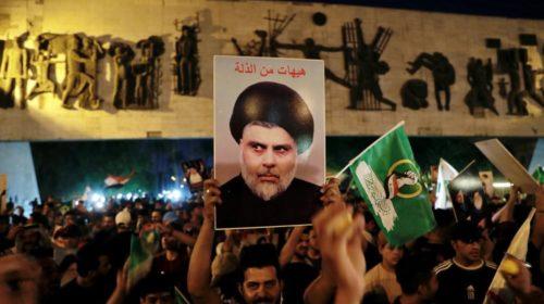 Выборы в Ираке: ключевой вопрос - о влиянии там Ирана
