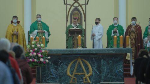 Католики Москвы торжественно открыли Епархиальный этап синода