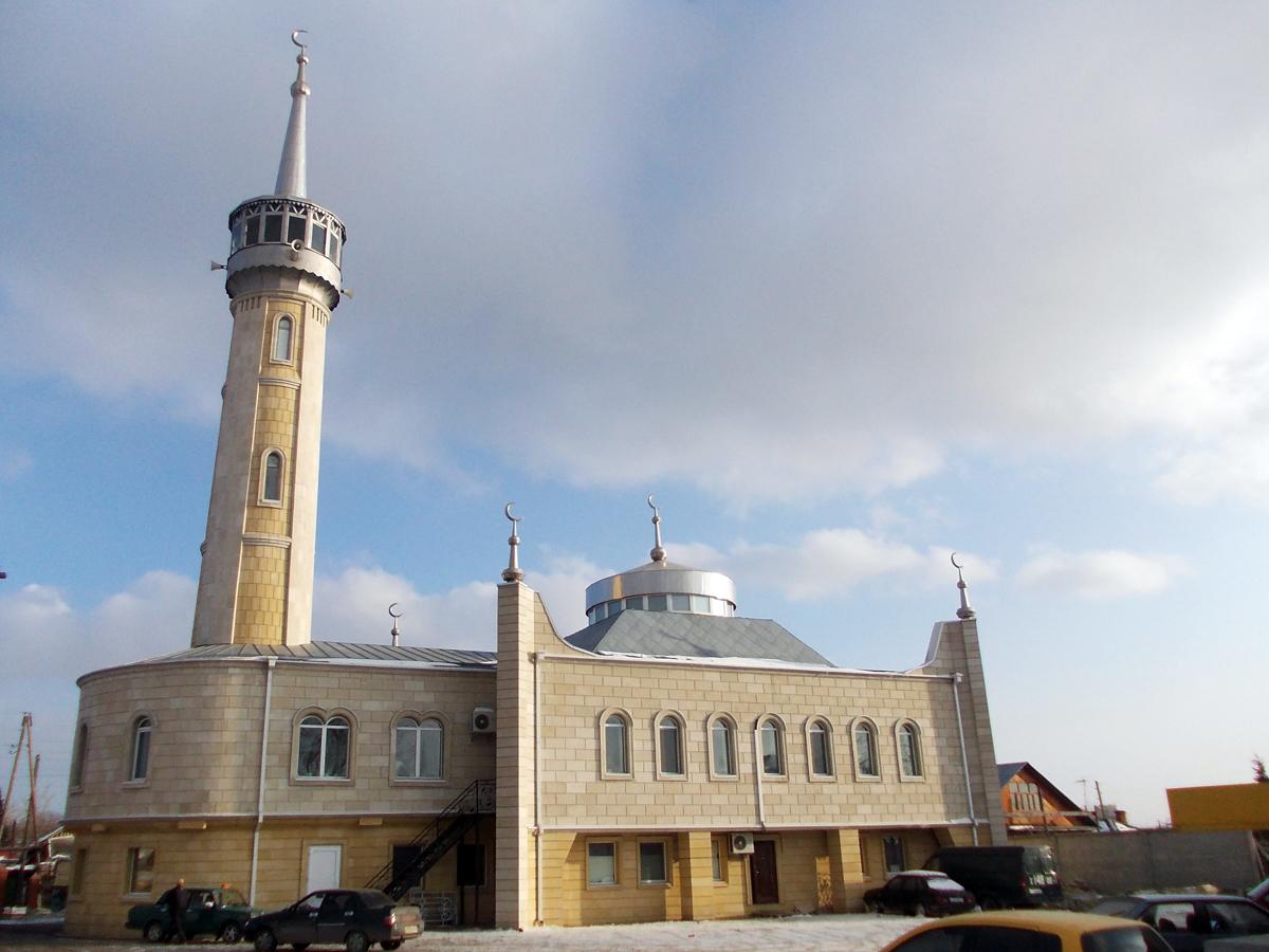 В Тюмени появится исламский культурно-просветительский центр