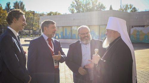 VIII Ставропольский форум Всемирного русского народного собора