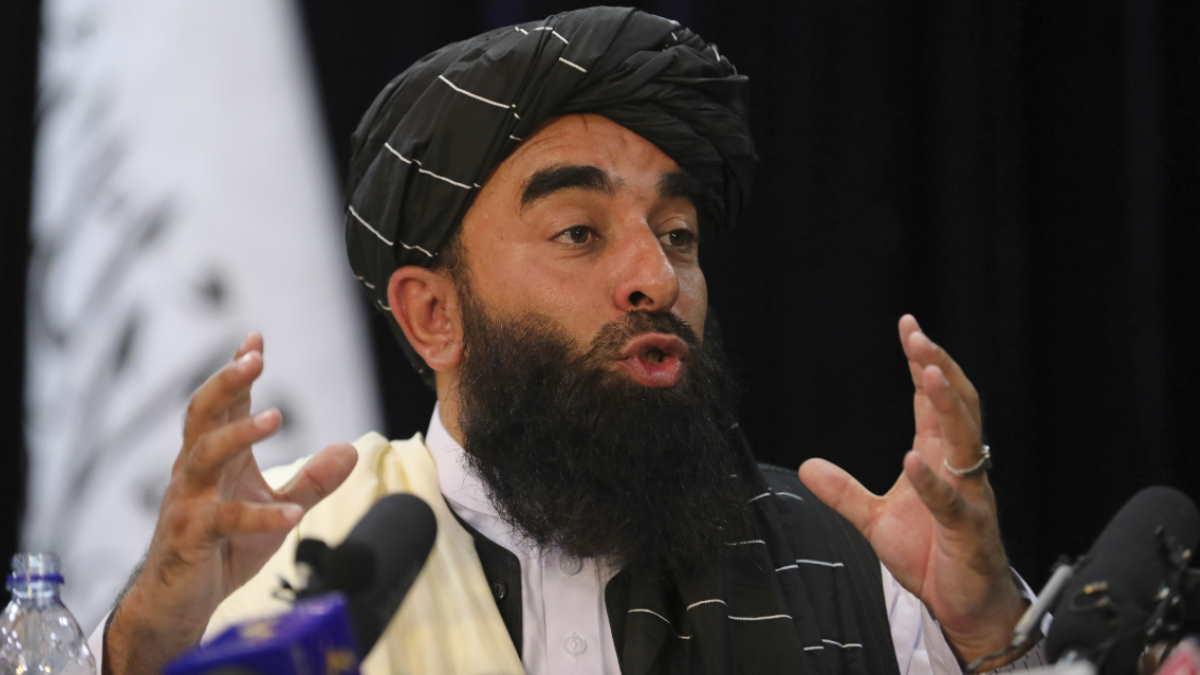 Талибы* ведут переговоры с РФ о признании своего правительства